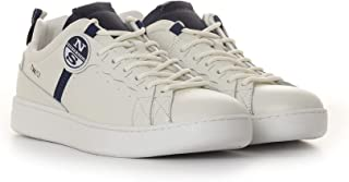 NORTH SAILS Herren Tw-01 Premium Oxford-Schuh