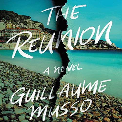 The Reunion  By  cover art