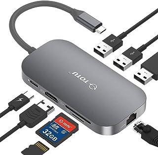 Usb C Multiport Adapter