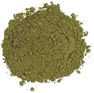Frontier Co-op Stevia Herb, Green Powder, Certified Organic | 1 lb. Bulk Bag | Stevia rebaudiana Bertoni