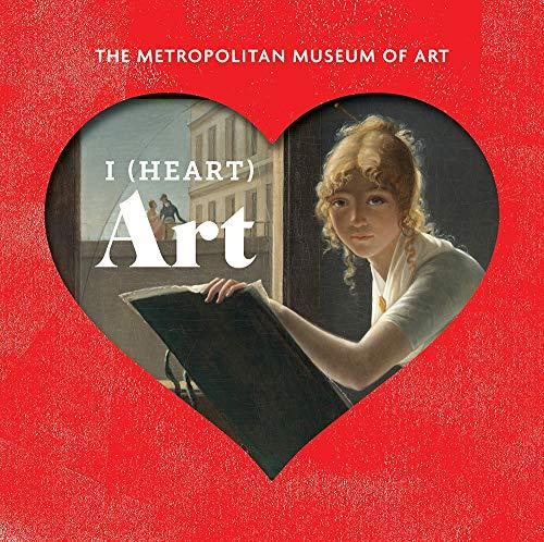 Image of I (Heart) Art: Work We Love from The Metropolitan Museum of Art