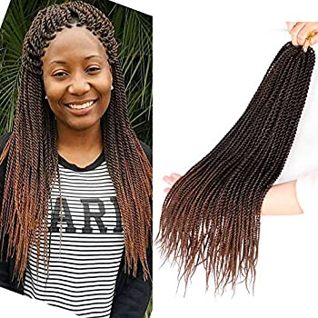 Best micro senegalese twists Reviews