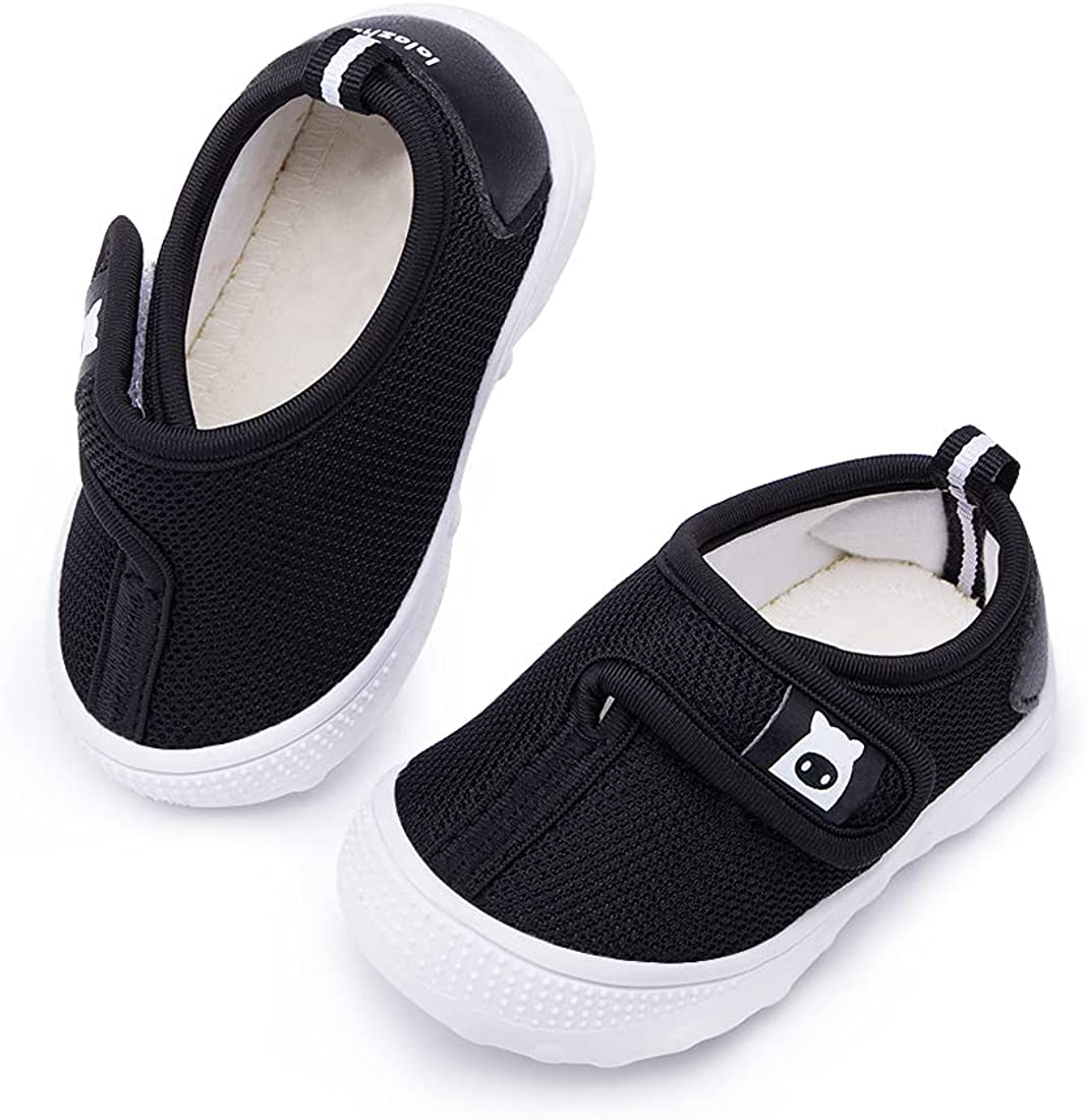 5% OFF BMCiTYBM Baby Shoes Boys Girls Non-Slip First Infant Sneakers New York Mall Wa