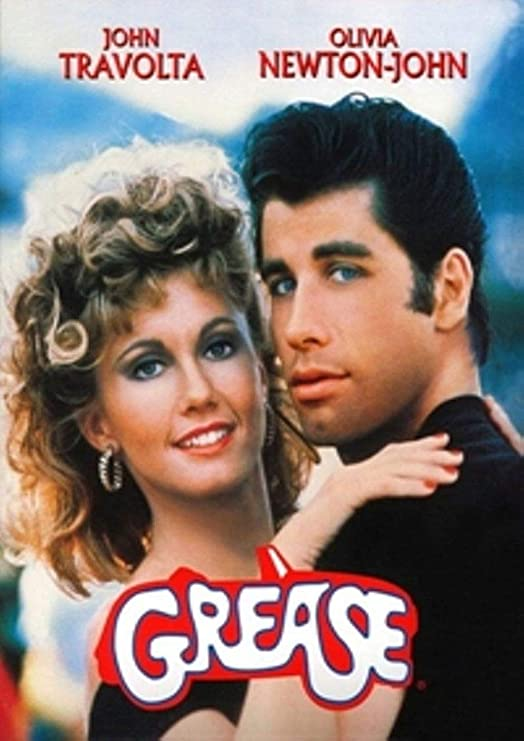 Amazon Co Jp Grease Cult Movie Dance Afficheポスター Home Kitchen