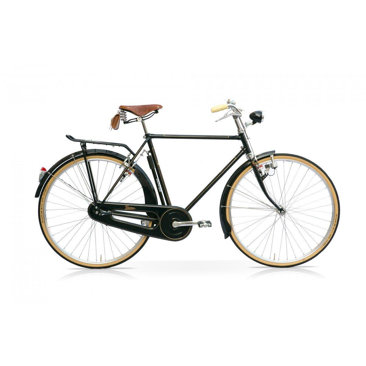 Taurus Corinto bicicleta 1 velocidad Vintage Hombre: Amazon.es ...