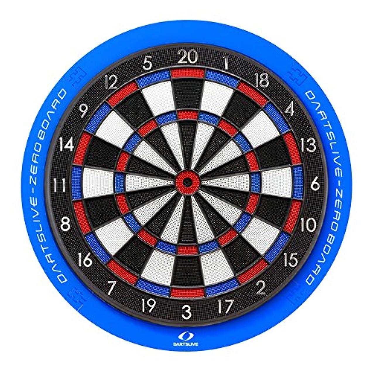 セミナー石化する幻滅ソフトダーツボード DARTSLIVE 【ダーツライブ】 ダーツボード ゼロ (Darts Board ZERO)