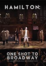 Best hamilton one shot to broadway dvd Reviews