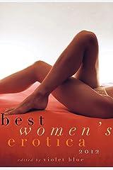 Best Women's Erotica 2012 Kindle Edition