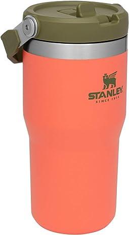 20 oz/.59 L The IceFlow Flip Straw Tumbler