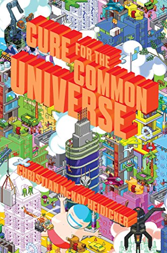 Cure for the Common Universe (English Edition)