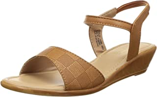 Aqualite Tan Slippers