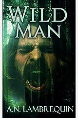 Wild Man Paperback