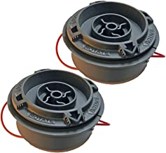 Ryobi RY28140 Trimmer (2 Pack) Replacement String Head Assembly # 309562005-2pk