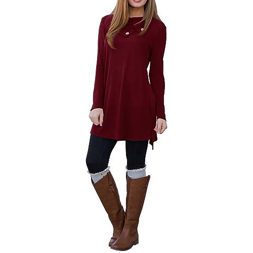 Dress with Leggings Amazon.com