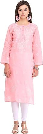 Ada Women's Cotton Kurta