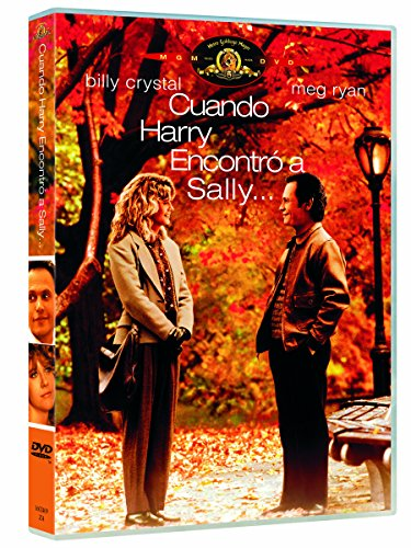 Cuando Harry Encontro A Sally / When Harry Meet Sally (1989) [Spanien Import mit deutscher Sprache]