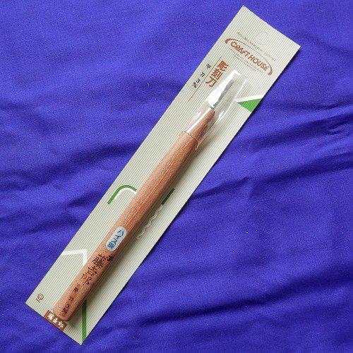 ハイス彫刻刀 平3mm