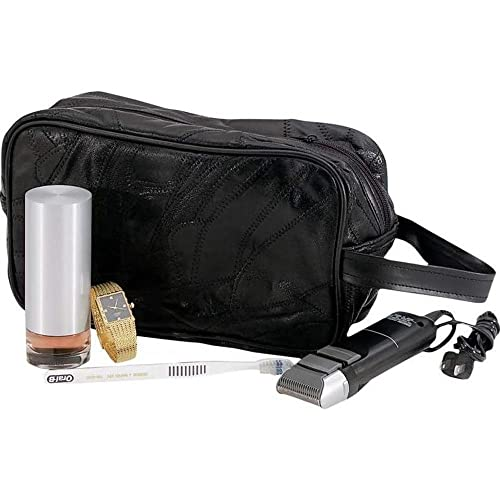 Amazon.com  The Embassy Personal Travel Bag 7b34f13ce4a78