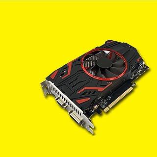 RONSHIN GTX1050 Graphics Card Video Card 2G GDDR5 128bit GK106 Computer GPU for Gaming