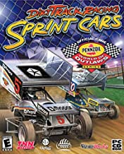 Dirt Track Racing: Sprint Cars - PC