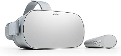Oculus Go, All-in-One VR Headset - 32GB