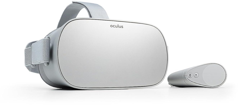 成熟光のショッピングセンターOculus Goスタンドアロンバーチャルリアリティヘッドセット - 32GB