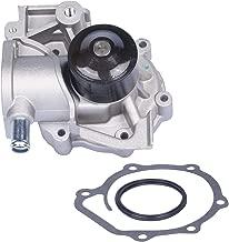 CAROCK Engine Cooling Water Pump AW9223 for Subaru BAJA Impreza Saab EJ25 EJ18 SOHC 1.8L 2.2L 2.5L