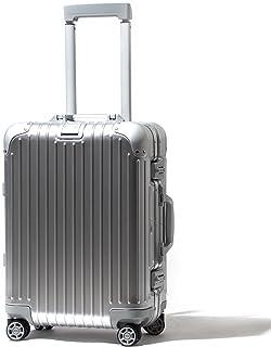 (リモワ) RIMOWA スーツケース TOPAS CABIN 53 MULTIWHEEL NG 34L トパーズ キャビン [並行輸入品]