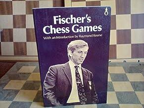 Fischer's Chess Games
