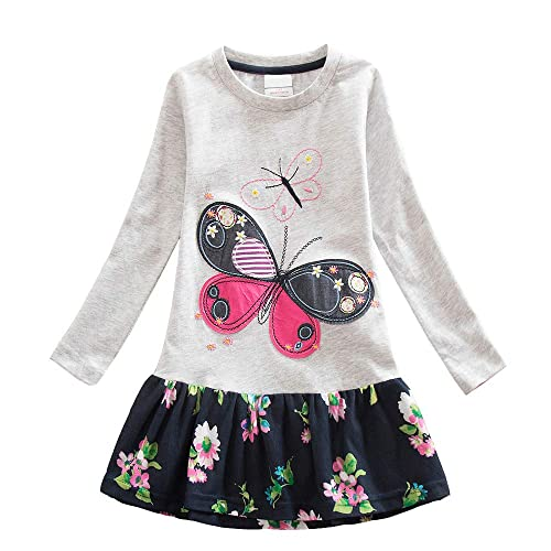 acquista l'originale prezzi economici fashion design Vestiti Bambina 6 Anni: Amazon.it
