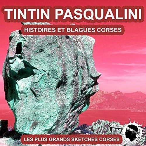 Tintin Pasqualini
