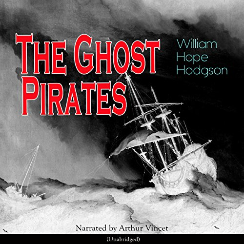 The Ghost Pirates  By  cover art