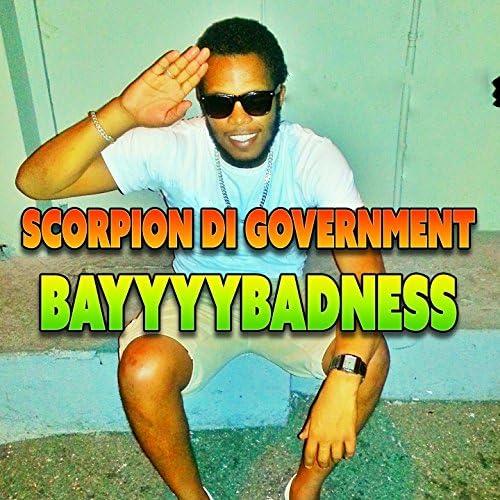 Scorpion Di Government