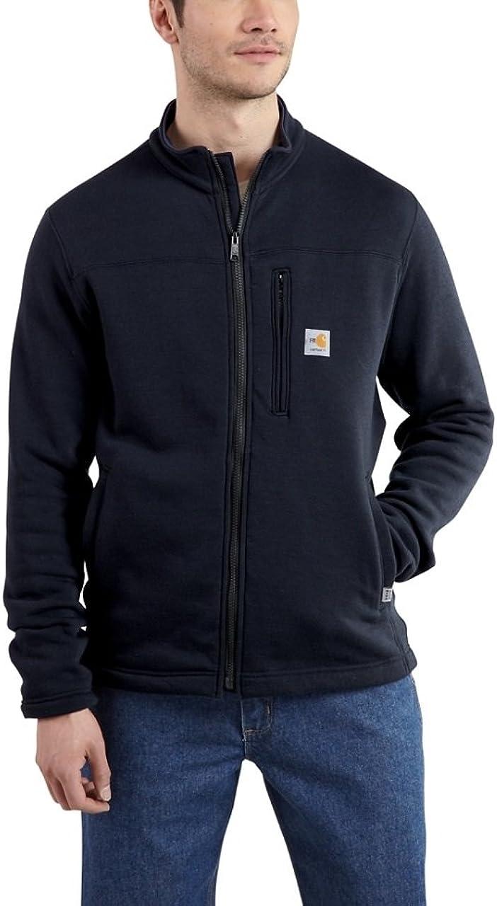Carhartt Men's Big & Tall Flame Resistant Portage Jacket