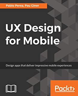 Ux Design Mobile Apps