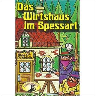Das Wirtshaus im Spessart                   Autor:                                                                                                                                 Wilhelm Hauff                               Sprecher:                                                                                                                                 Ensemble des Volkestheaters Berlin                      Spieldauer: 40 Min.     1 Bewertung     Gesamt 5,0