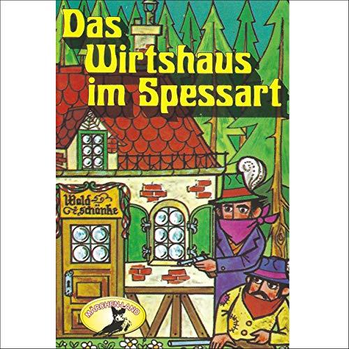 Das Wirtshaus im Spessart cover art