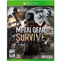 Metal Gear Survive Xbox One メタルギアサバイブ 北米英語版 [並行輸入品]