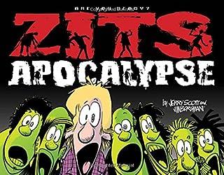 Zits Apocalypse: Are You Ready? (Volume 32)