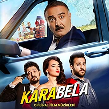 Kara Bela (Orijinal Film Müzikleri)