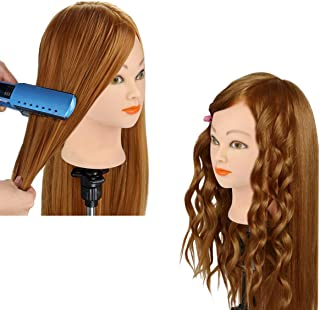 Best cosmetology hair doll Reviews