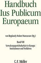Mejor Ius Publicum Europaeum de 2021 - Mejor valorados y revisados