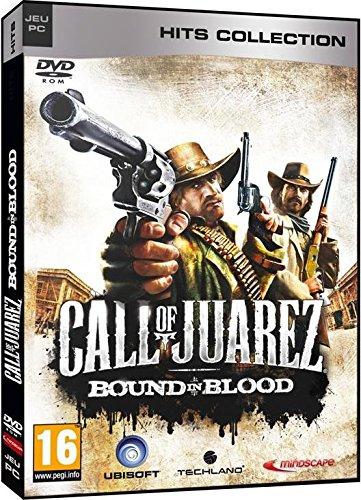 Call of Juarez : Bound in Blood [Importación francesa]