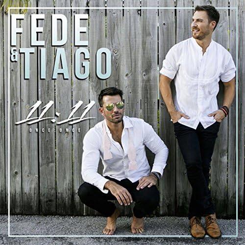 Fede & Tiago