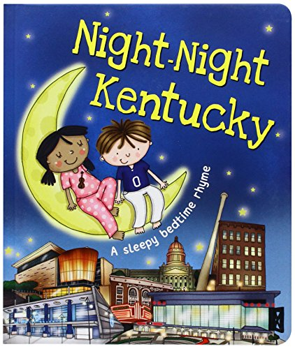 Night-Night Kentucky (Night-night America)