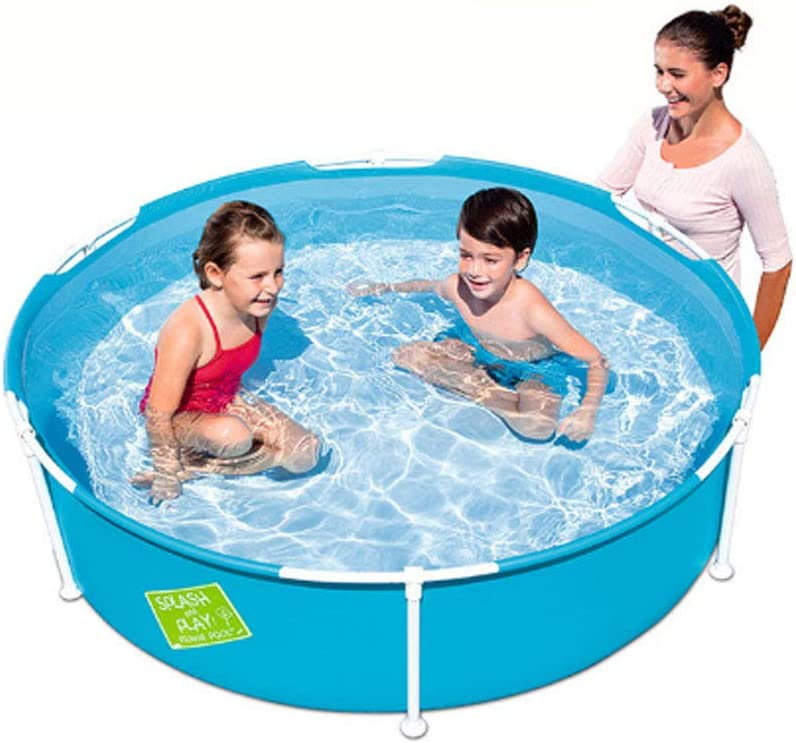 Large Max 69% OFF Popular brand PVC Inflatable Pool Foldable Swimm Bathtub Thicken Garden