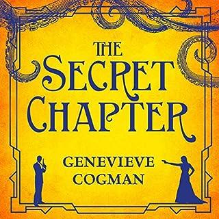 The Secret Chapter cover art