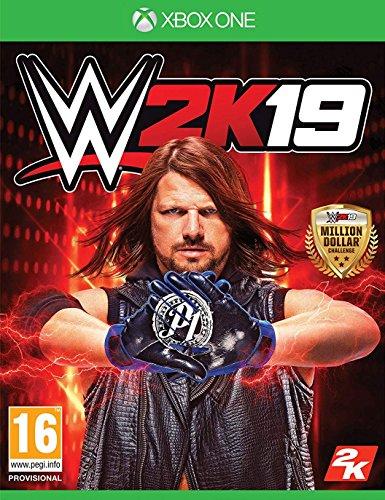 WWE 2K19 - Edición Estándar