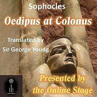Oedipus at Colonus Titelbild