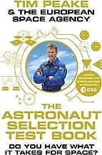 tim peake astronaut selection book